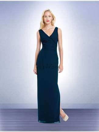Bill Levkoff Bridesmaid Dress Style 1179 | House of Brides