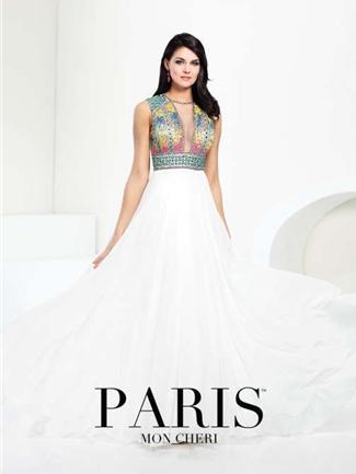 Paris Prom Dress