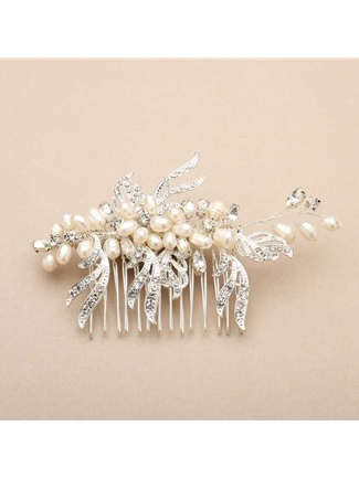 Mariell Bridal Comb Style 4427HC-I-S | House of Brides